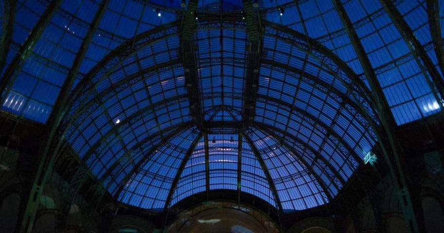 L'art contemporain en XXL avec l'exposition Monumenta 2016