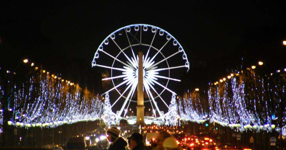 An enchanting festive season in Paris – The Christmas Markets