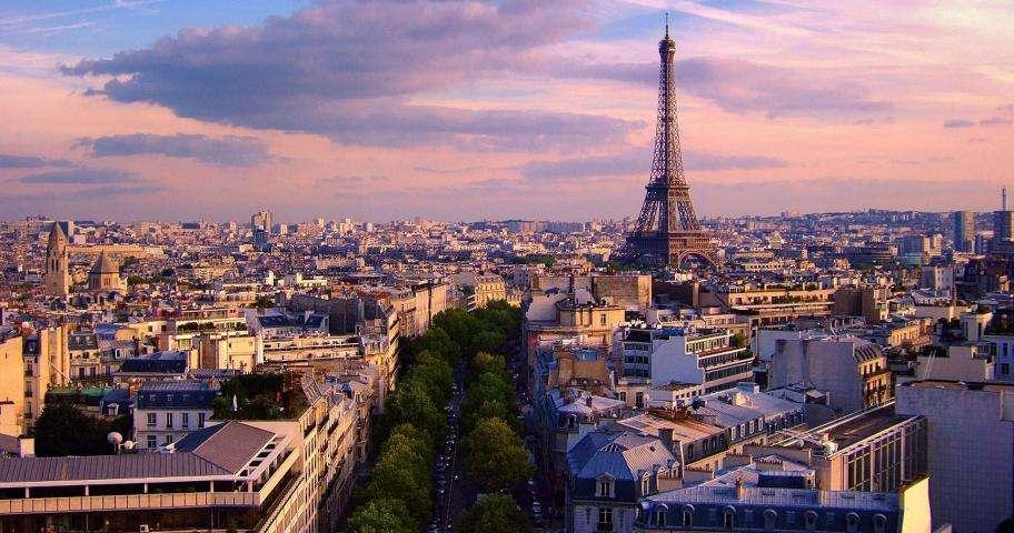 Visit the 2015 season's best fairs in Paris