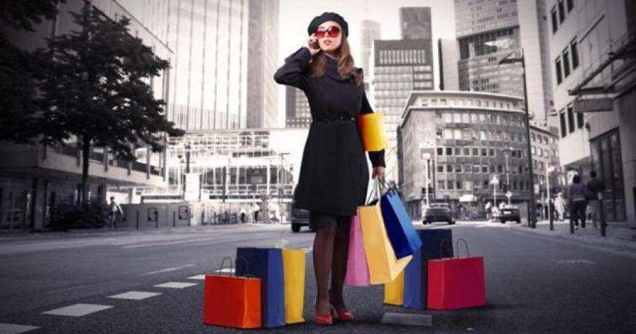 Mode à Paris, profitez des soldes des grands magasins