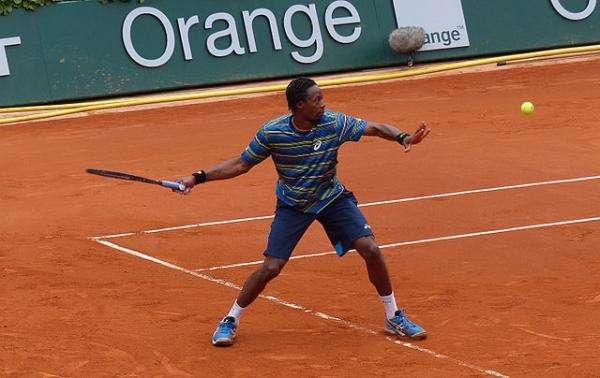 The magic of Roland-Garros