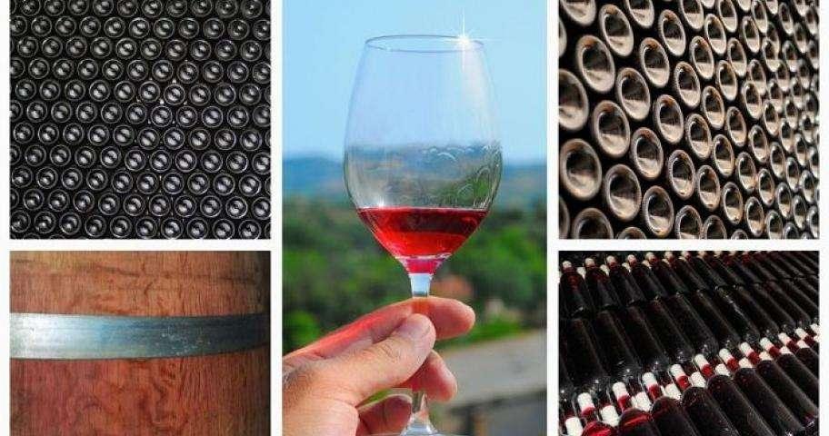 A wine buff's heaven; Le Grand Tasting 2014