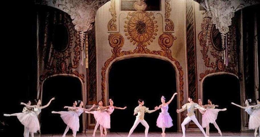 Cuba invites to Paris to a grand ballet