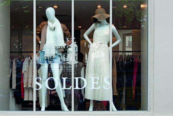Enjoy unbelievable savings at the Paris Winter Sales