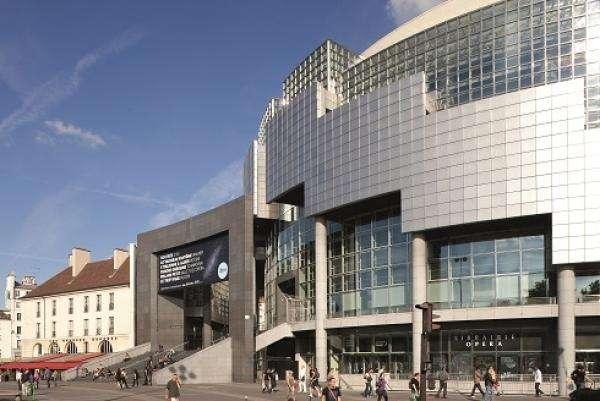 Announcing the 2014-2015 Season of the Paris Opera