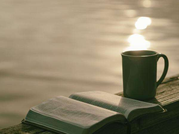 Forget those dull days in literary cafes!