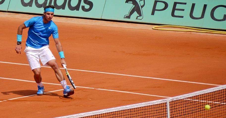 Spring is the time for Roland Garros and the French Open