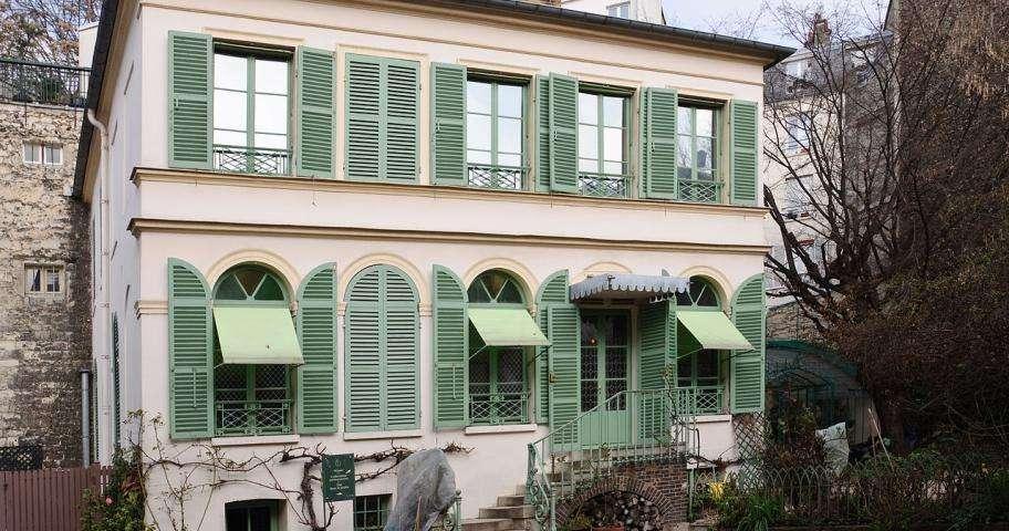 Visit the Baudelaire Exhibition