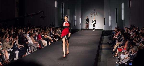 Paris, the capital of fashion!