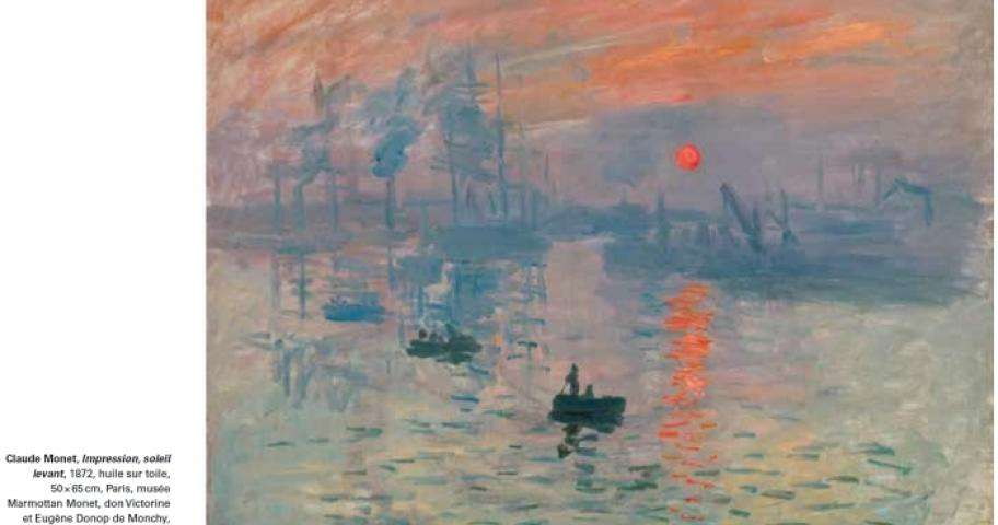 The Sun Rises on a revealing new Monet Exhibition