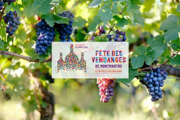 The 86th edition of the Montmartre Grape Harvest Festival