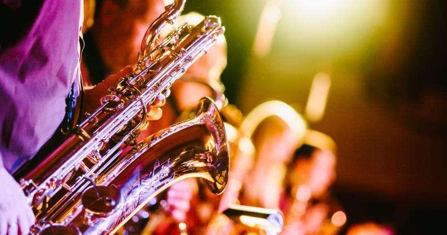 An essential event; the Saint-Germain des Prés Jazz Festival