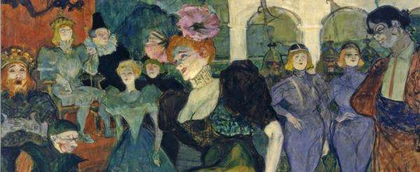 Petit Palais welcomes the Paris 1900 exhibition