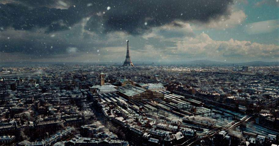 Choose an unusual outing in Paris