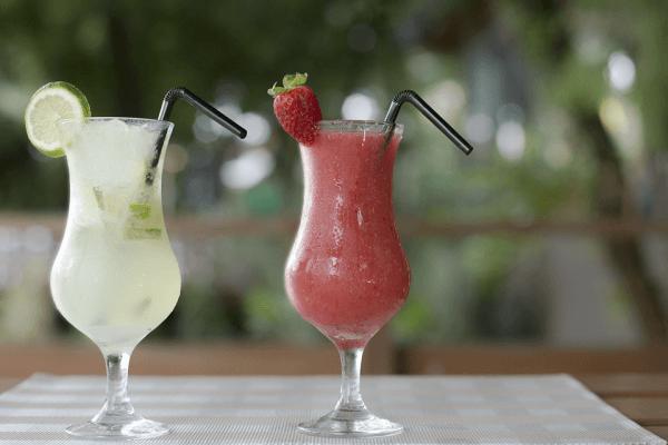 Les meilleurs endroits pour boire un cocktail