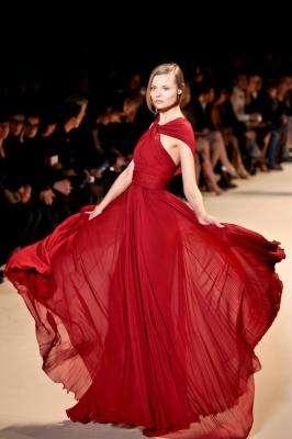 Paris begins its fashion season!