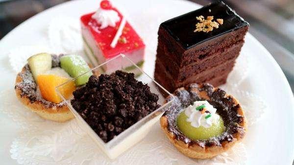 Pâtisseries parisiennes, reines de la création de gâteaux