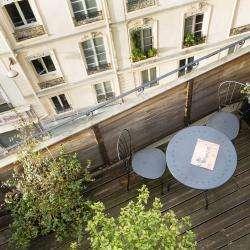 Hotel Les théâtres - Balcon