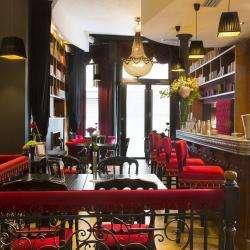 Hotel Les Théâtres - bar