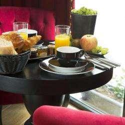 Hotel Les Théâtres - Café et croissants 2