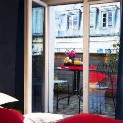 Hotel Les Théâtres - Chambre classique avec balcon 2