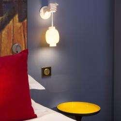 Hotel Les Théâtres - Chambre luminaire