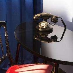 Hotel Les Théâtres - Chambre téléphone