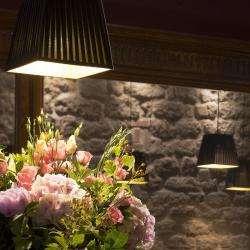 Hotel Les Théâtres - Fleures