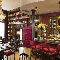 Hotel Les Théâtres - Honestly Bar