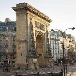 Hotel Les Théâtres - Porte Saint-Denis Paris