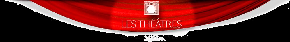 Hôtel les Théâtres